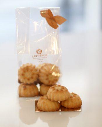 biscuits sablés aux dattes