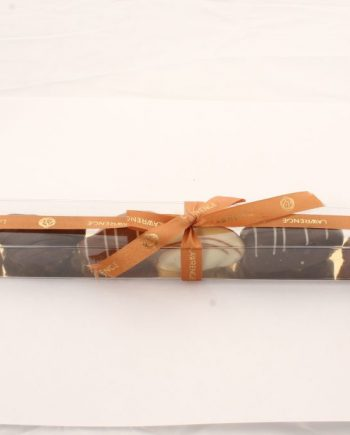 réglette dattes chocolatées