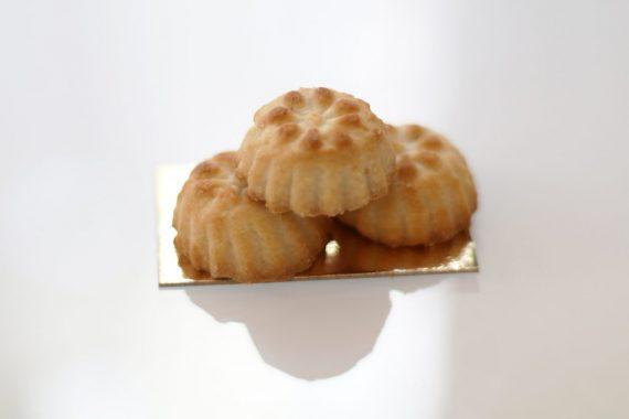biscuits sables aux dattes