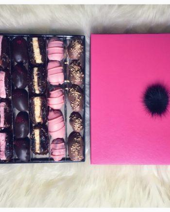 Saint Valentin Chocolat Lawrence