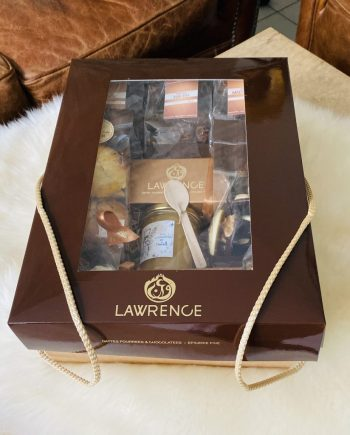 Lawrence Panier Gourmand Dattes