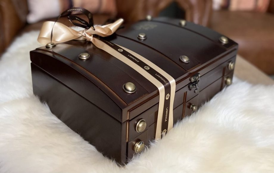 Coffret dattes Luxe Lawrence